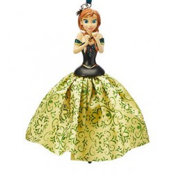 Disney Frozen Anna Ornament