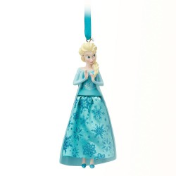 Disney Frozen Elsa Ornament