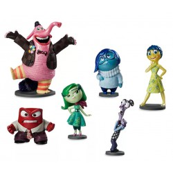 Disney Inside Out Figurine Playset
