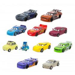 Disney Pixar Cars Deluxe Figurine Playset