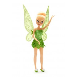 Disney Tinker Bell Flutter Doll