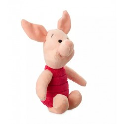 Disney Piglet Plush, Winnie The Pooh