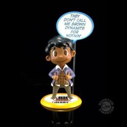The Big Bang Theory Q-Pop Figure Rajesh Koothrappali