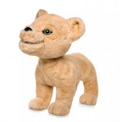Disney Nala Talking Plush, The Lion King