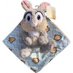 Disney Thumper Plush with Comforter