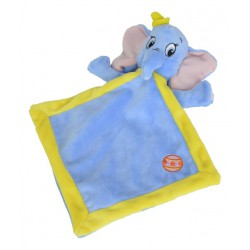 Disney Animal Tales Dumbo Head Comforter