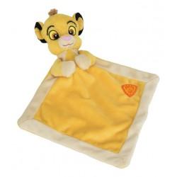 Disney Animal Tales Simba Head Comforter