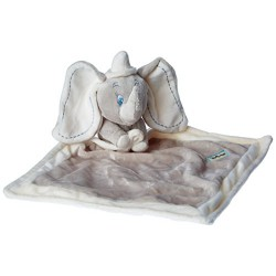 Disney Dumbo Gift Head Comforter