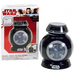 Star Wars BB-9 Talking Cookie Jar