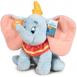 Disney Dumbo Plush with Sound