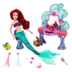 Disney Princess Ariel Underwater Vanity Playset