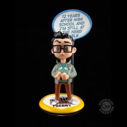 The Big Bang Theory Q-Pop Figure Leonard Hofstadter