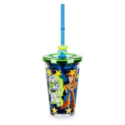 Disney Toy Story Straw Tumbler