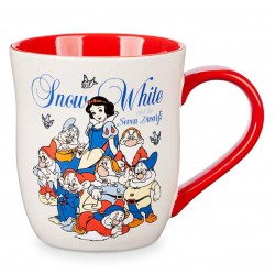 Disney Snow White and the Seven Dwarfs Mug