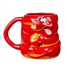 Disney Mushu Figural Mug, Mulan
