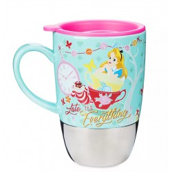 Disney Alice in Wonderland Travel Mug