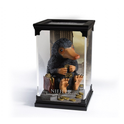 Fantastic Beasts Magical Creatures Statue Niffler