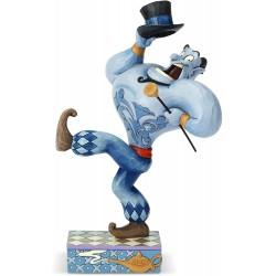 """Disney Traditions - Genie """"Born Showman"""""""