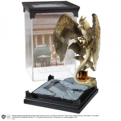 Fantastic Beasts Magical Creatures Statue Thunderbird
