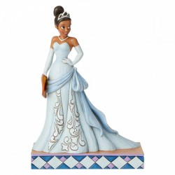 Disney Tradition - Tiana's Passion, The Princess And The Frog