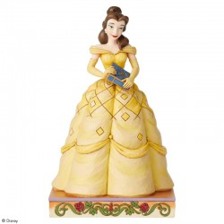 "Disney Tradition - Belle ""Book Smart Beauty"""