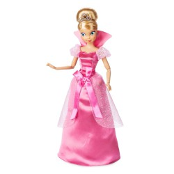 Disney Charlotte Classic Doll, The Princess And The Frog