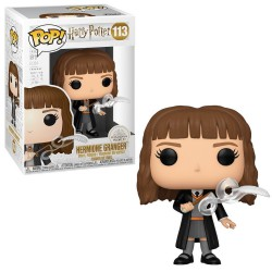 Funko Pop 113 Harry Potter: Hermione with Feather