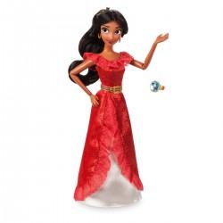 Disney Elena Classic Doll, Elena Of Avalor