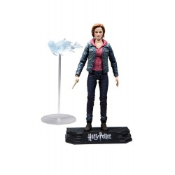 Harry Potter and the Deathly Hallows - Part 2 Action Figure Hermione Granger 15 cm