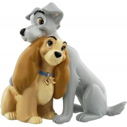 Disney Magical Moments - Lady and the Tramp