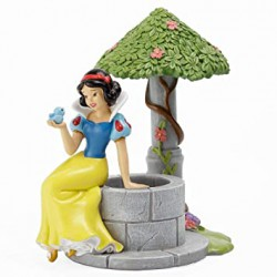 Disney Magical Moments Snow White Figurine