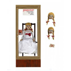 The Conjuring Universe Action Figure Ultimate Annabelle 15 cm