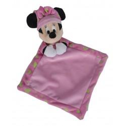 Disney Minnie Mouse Head Comforter