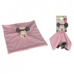Disney Minnie Mouse Tonal Head Comforter