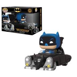 Funko Pop 277 1950 Batmobile, Batman
