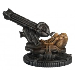 The Alien & Predator Figurine Collection Special Statue Space Jockey 24 cm