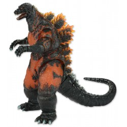Godzilla Head to Tail Action Figure Classic 1995 Burning Godzilla 15 cm