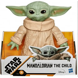 Star Wars The Mandalorian Action Figure The Child 16 cm