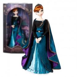 Disney Queen Anna Limited Edition Doll – Frozen 2