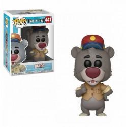 Funko Pop 441 Talespin Baloo