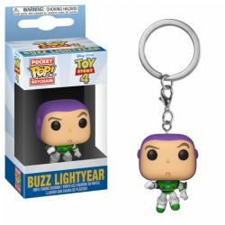 Funko Pocket Pop Keychain Buzz Lightyear, Toy Story 4