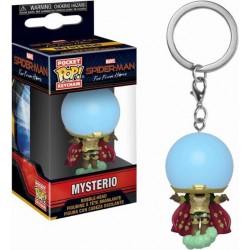 Funko Pocket Pop Keychain Mysterio, Spider-Man