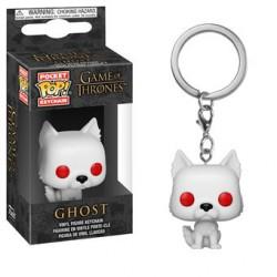 Funko Pocket Pop Keychain Ghost, Game Of Thrones