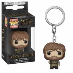 Funko Pocket Pop Keychain Tyrion Lannister, Game Of Thrones