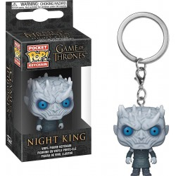 Funko Pocket Pop Keychain Night King, Game Of Thrones