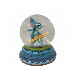 Disney Traditions - Stitch Waterball (Snowglobe)