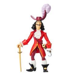 Disney Toybox Captain Hook Action Figure