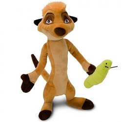 Disney Timon Knuffel, The Lion King