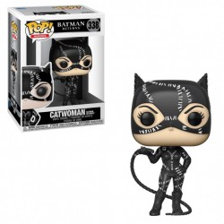 Funko Pop 338 Catwoman, Batman Returns