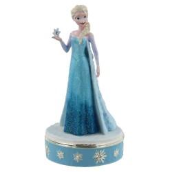 Disney Classic Elsa Trinket Box, Frozen